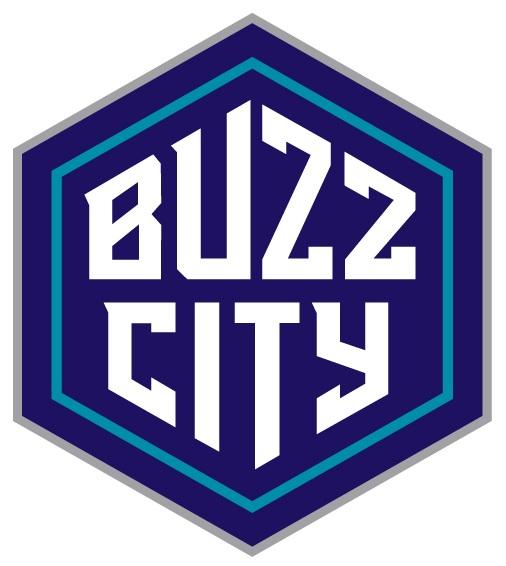 Buzz City Logo