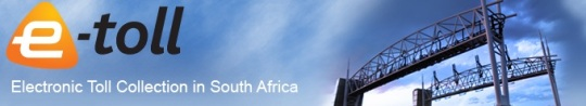 South Africa E-Toll