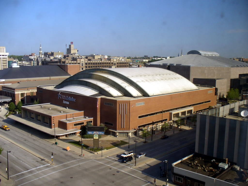 NBA Milwaukee Bucks: Herb Kohl's plan for new arena ...