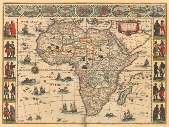 1644 Africa