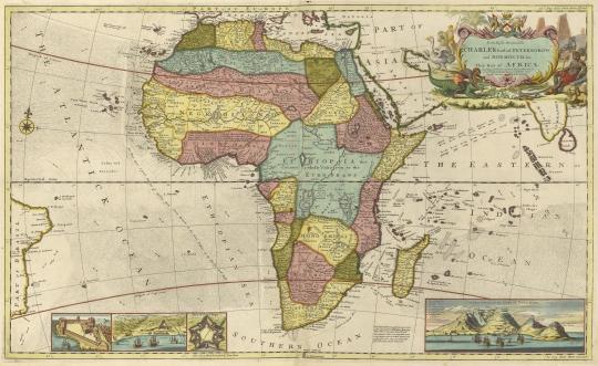 1710 Africa