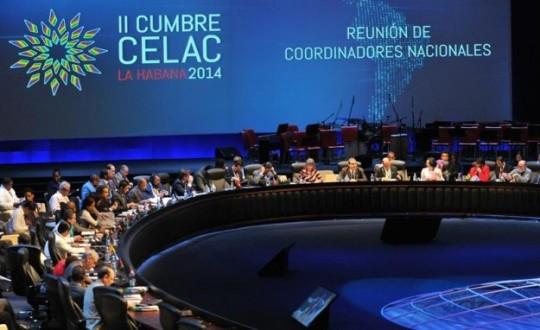 CELAC Cuba 2014