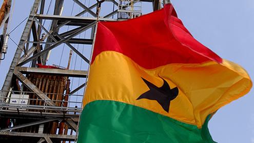 Ghana Jubilee Field