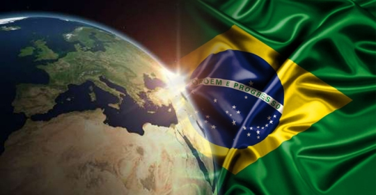 Brazil Europe