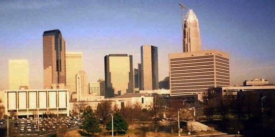 Charlotte 1992