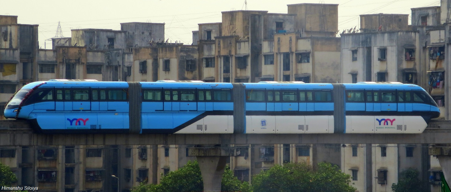"mumbai monorail Scomi international, which is looking after the monorail operations, have told us that they will provide two more rakes by mid-november,"" he said."