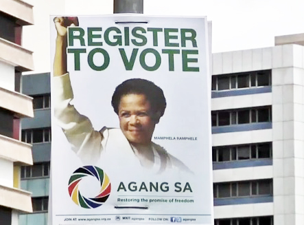 South African Elections