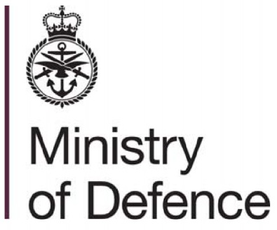 British Ministry of Defense