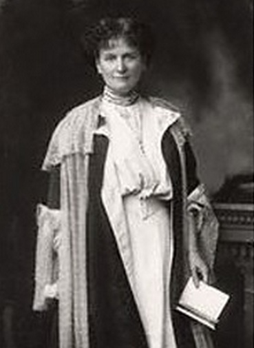 Flora Shaw