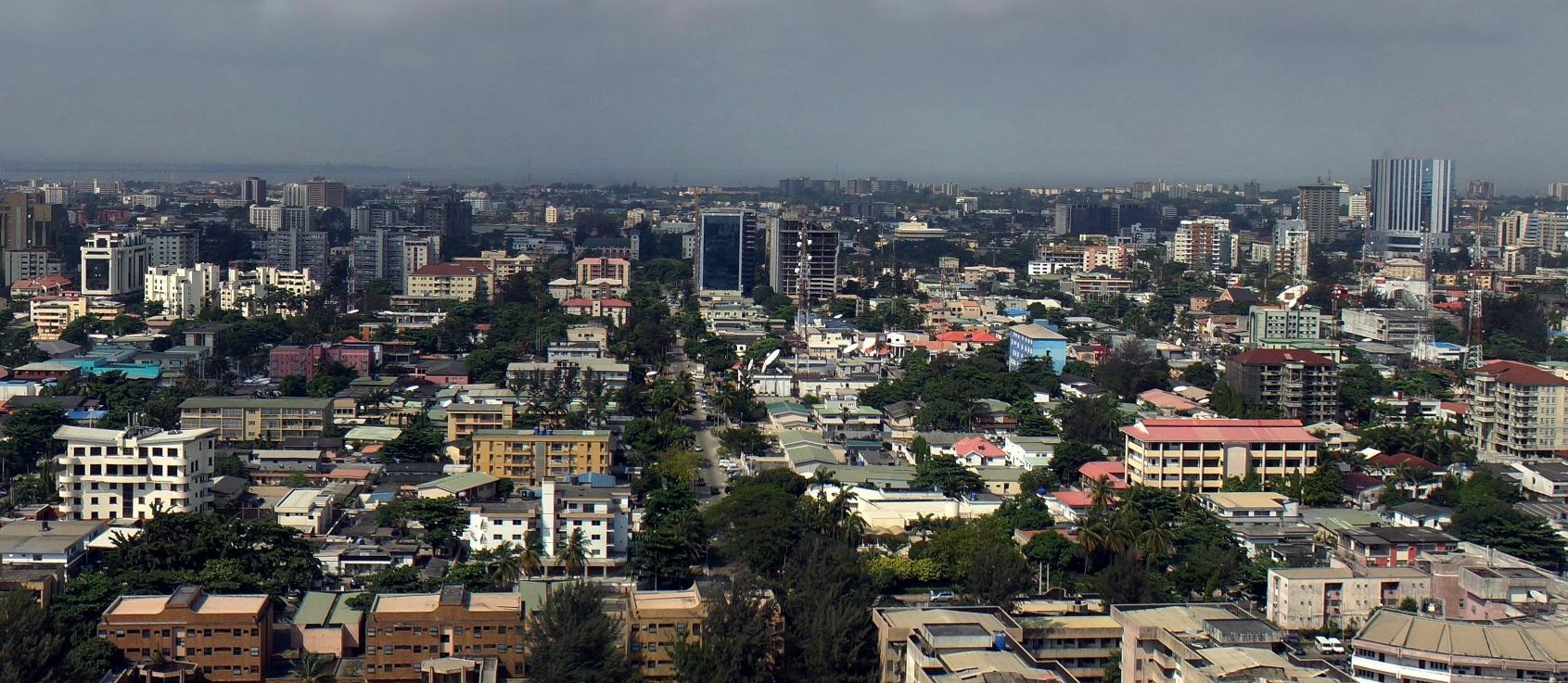 Lagos Nigeria  city pictures gallery : lagos nigeria
