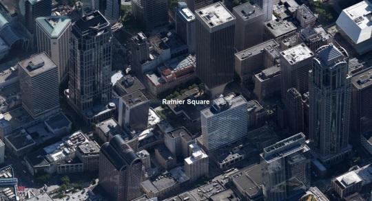 Rainier Square