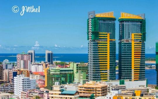 Dar es Salaam Tanzania