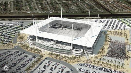 Miami Sun Life Stadium