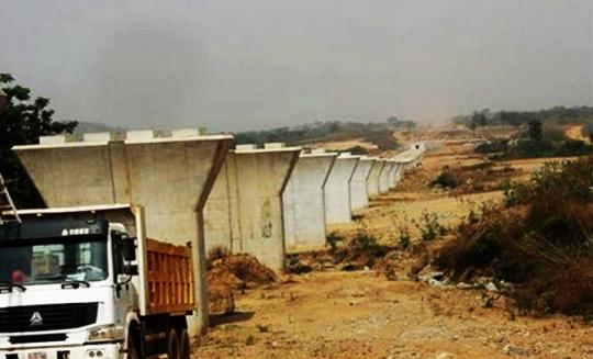 Abuja Light Rail
