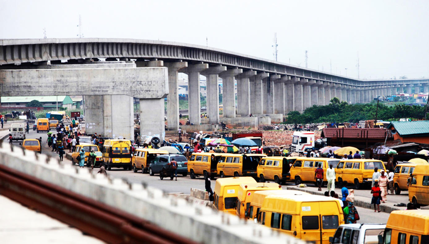 Nigeria: Lagos Unveils New Taxi System, Issues 14,000 Licences