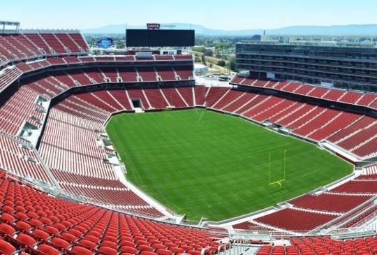 Levi's Stadium 01