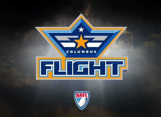 COLUMBUS FLIGHT