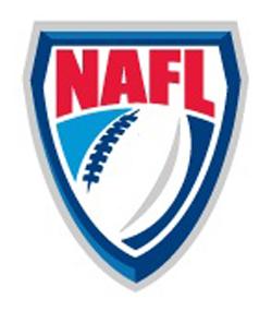 north american football