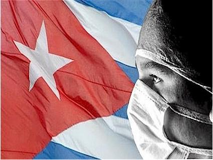 cubano ébola