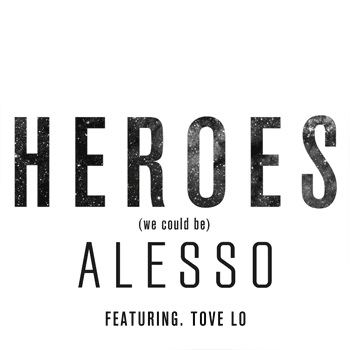 Alesso - Heroes