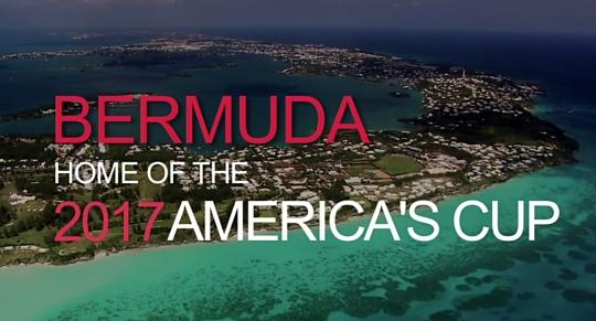 America's Cup Bermuda