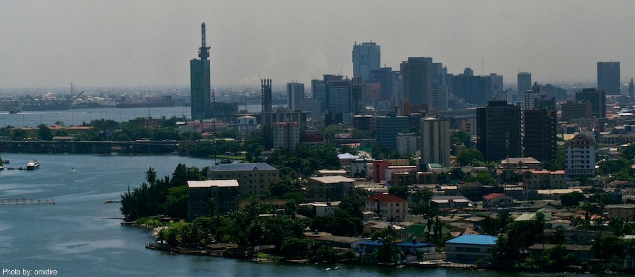 Lagos Nigeria  City new picture : Lagos Nigeria