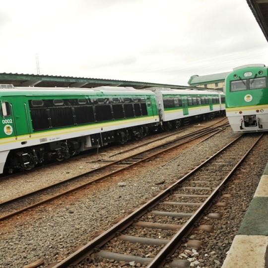 Lagos Rail