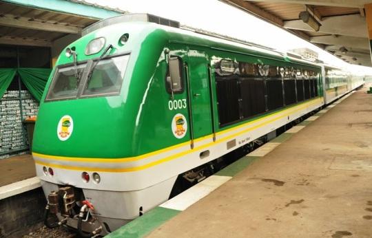 Lagos Railway