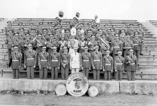 NCSU Band