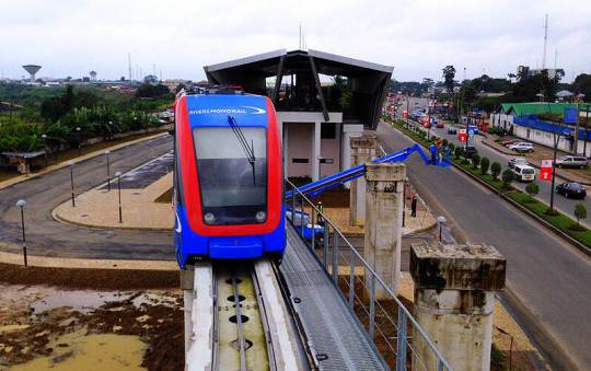 Rivers Monorail