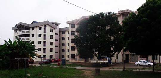 Accra Tech