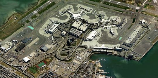 Boston Logan International Airport