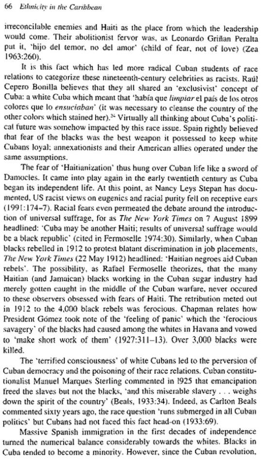 Case For Cuba