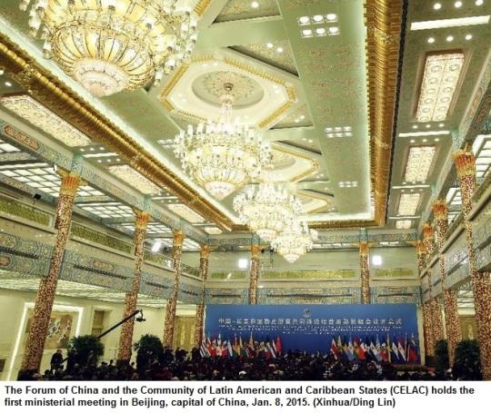 China-CELAC Forum