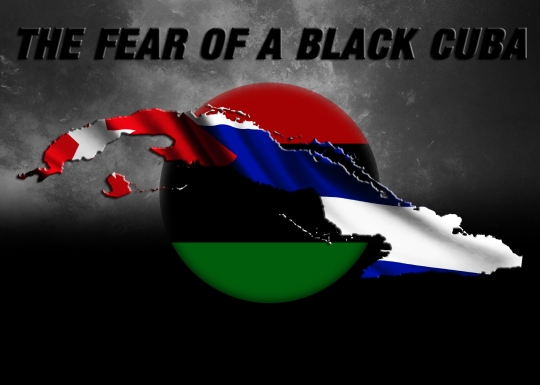 Fear of a black Cuba