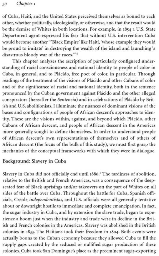 Through the eyes of the Cuban Colonial Government and White Abolitionists 02