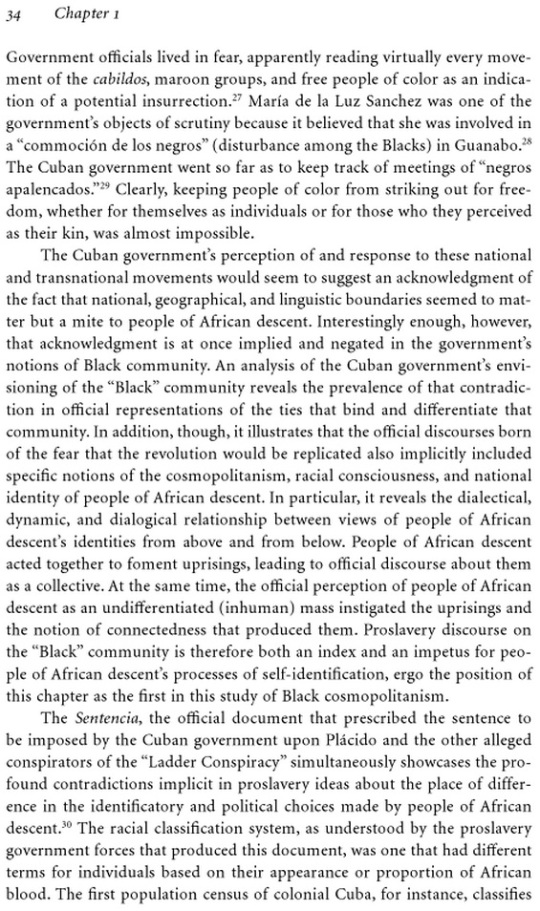 Through the eyes of the Cuban Colonial Government and White Abolitionists 06