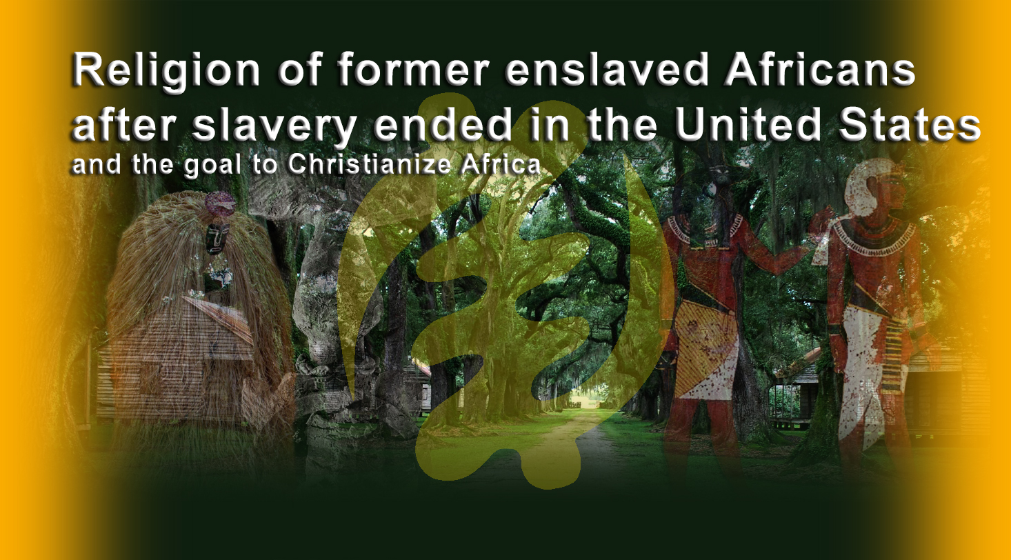 african american theology View african american evangelical theology research papers on academiaedu for free.