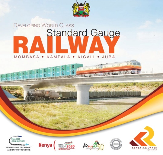 East Africa Railway