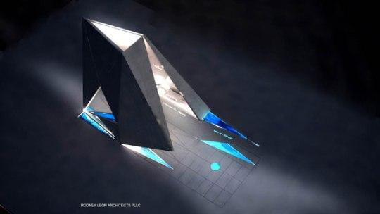 Ark of Return