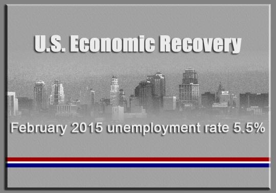 US Economy February 2015