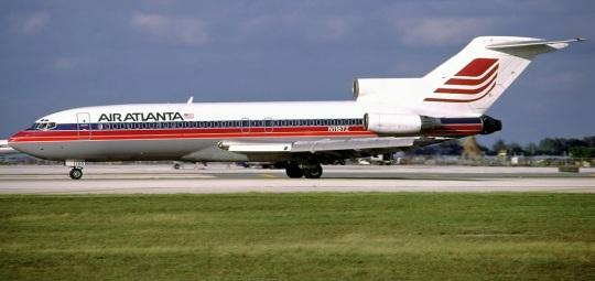 Air Atlanta
