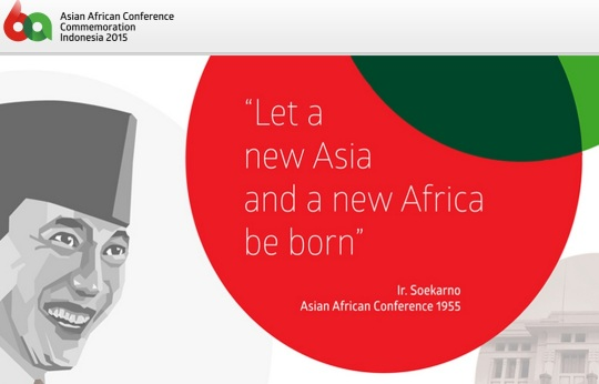 Asian-African Summit 2015