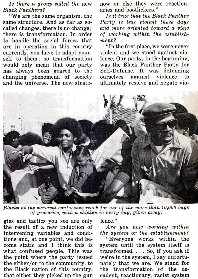 the black panther huey newton essay Excerpt from term paper : black panther party bobby seale and his contribution to black panthers charles e jones and the analysis he conducted in his book has basically been used by us in this paper to conduct an assessment of the contribution made by bobby seale to the black panthers.