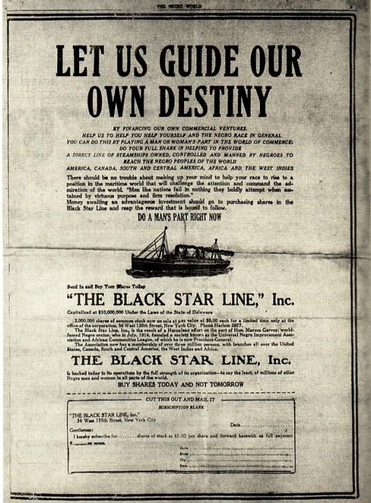 Black Star Line