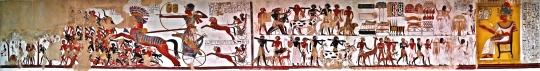 Ramses II -Nubia Beit El-Wali