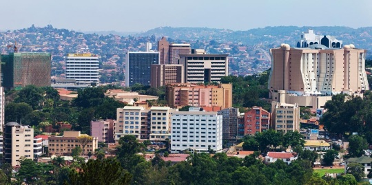 Kampala Uganda 03