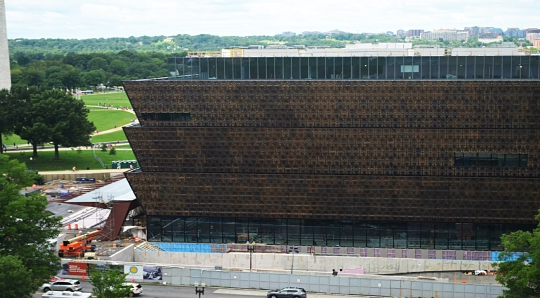 Smithsonian Institution African American Museum