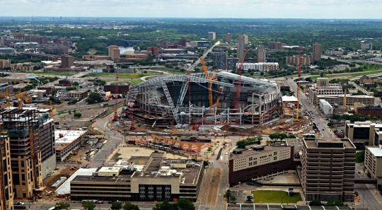 Vikings Stadium