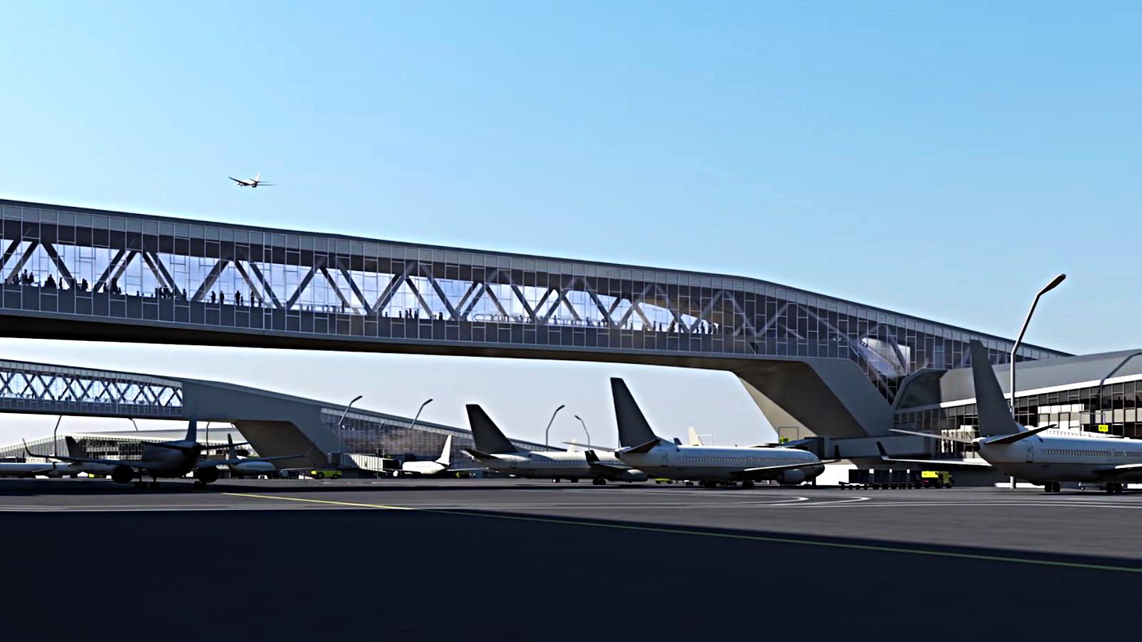 New York City: A brand new LaGuardia Airport | Dilemma X